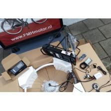 FMH ombouwset maak uw eigen fiets elektrisch