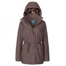 HRD Happy Rainy Day winter jacket Clarissa M
