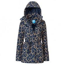 HRD Happy Rainy Day winter jacket Hannah L