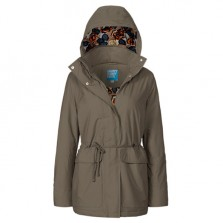 HRD Happy Rainy Day winter jacket Kim XL
