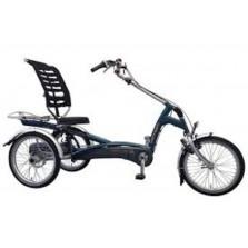 Van Raam Easy Rider ELECTRISCH  DEMO 8 versnellingen met Velgrem (caliper) met hydraulische bediening