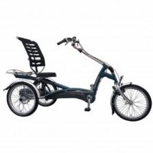Van Raam Easy Rider ELECTRISCH  NIEUW 8 versnellingen met Velgrem (caliper) met hydraulische bediening