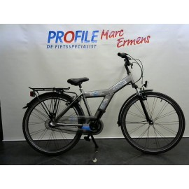 Gazelle Bike Machine 26 3 versnellingen met V-Brakes