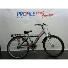 Mulino Thombike 24 Inch met V-Brakes