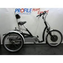 Van Raam Maxi comfort driewieler 8 versnellingen