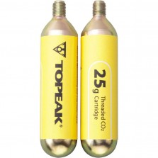 Topeak Co2 patronen 25gr (2)