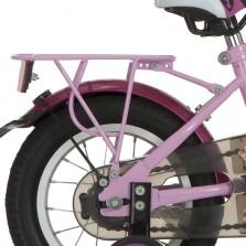 Alpina achterdrager 12 GP pink