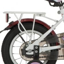 Alpina achterdrager 12 GP white