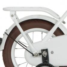 Alpina achterdrager 12 Cargo wit