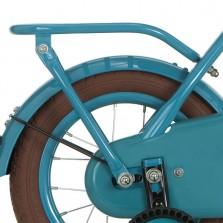 Alpina achterdrager 12 Cargo turquoise