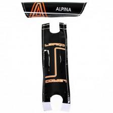 Alpina pad 12 Cracker orange