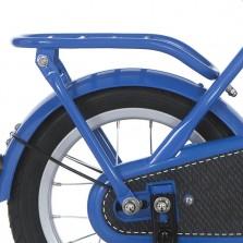 Alpina achterdrager 12 Cargo medium blue