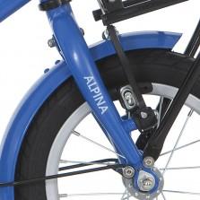 Alpina v vork 12 Cargo medium blue