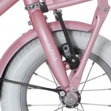 Alpina v vork 12 Cargo light pink matt