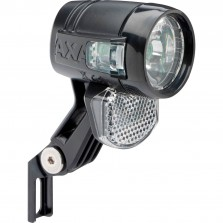 Axa koplamp Blueline 30 Lux Steady Aut