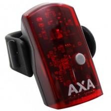 Axa achterlicht Greenline usb zadelpen