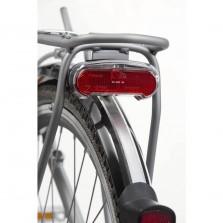 Axa achterlicht Riff steady auto batterij 80mm