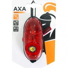 Axa achterlicht Retro batterij spatbord