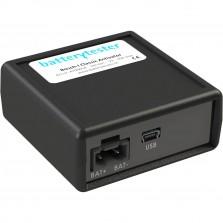 Batterytester adapter Bosch classic