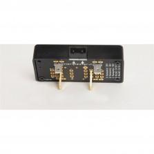 Batterytester adapter Flyer Panasonic Premium Luxe