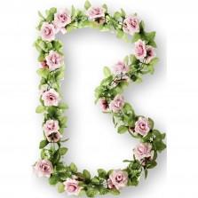 Basil bloemslinger rozen rz