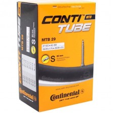 Continental bnb MTB 29 x 1.75 - 2.50 fv 60mm