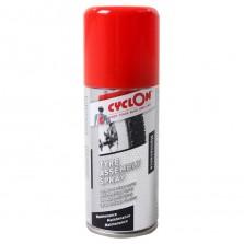 Cyclon Tyre Assembly Spray 100ml