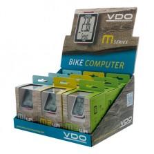VDO display incl 9 comp M serie