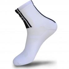FLR Elite Sok Wit 14 cm hoog 35 - 38