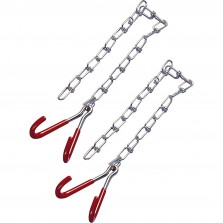 Icetoolz fiets ophangketting P661
