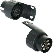 stekker adapter 7 > 13 polig