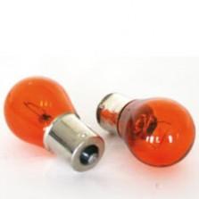 lampje 12V 21W BA15S (2) BK or