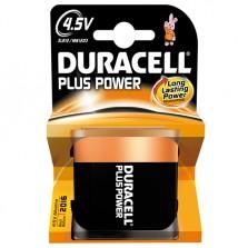 Duracell batt Power Plus 3R12 4.5v