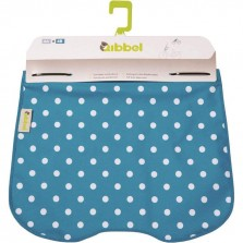 Qibbel windschermflap Polka Dot bl