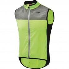 Raceviz Bodywear Dark Jacket 1.1 L yellow