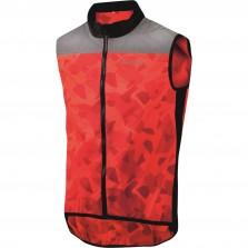 Raceviz Bodywear Rysy S red