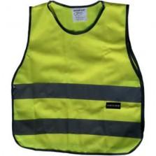 IKZI refl hemd XS Junior