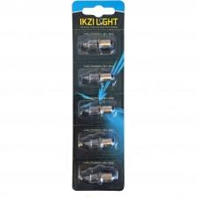 IKZI Light lampje halogeen 6V-3W (5)