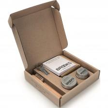 Brooks Premium Leather Saddle Care kit